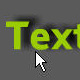 Text with Shadow - ActiveDen Item for Sale