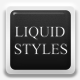5 Liquid Styles - GraphicRiver Item for Sale