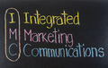 Integrated Marketing Communications - PhotoDune Item for Sale