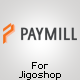 Paymill Gateway for Jigoshop - CodeCanyon Item for Sale