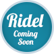 Ridel - Animated Coming Soon HTML Template - ThemeForest Item for Sale