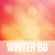 Winter HD Backgrounds - GraphicRiver Item for Sale