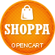 Shoppa - Multi-Purpose OpenCart Theme - ThemeForest Item for Sale