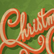 Hand-Lettered Vintage Christmas Card (Vector) - GraphicRiver Item for Sale