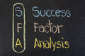 Success Factor Analysis - PhotoDune Item for Sale
