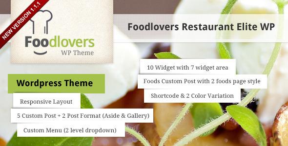foodlovers-restaurant-elite-wp