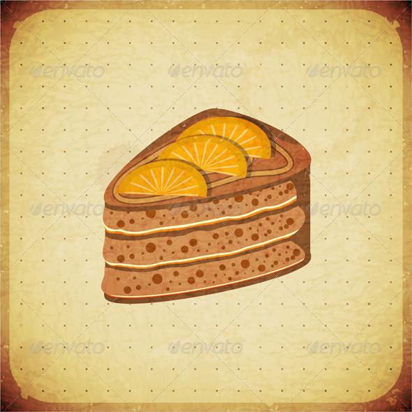 GraphicRiver Vintage Cafe or confectionery dessert Menu 3638327