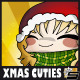 Xmas Cuties - GraphicRiver Item for Sale