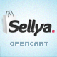 Sellya - Multi-Purpose Responsive OpenCart Theme - ThemeForest Item for Sale
