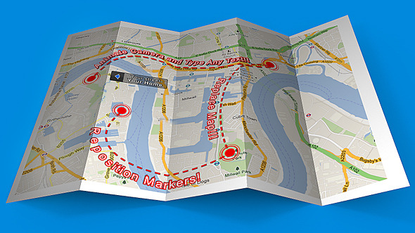 VideoHive Map Locator 3654335
