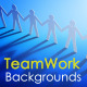 Corporate Team Work - VideoHive Item for Sale