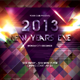 New Years Eve 2013 Poster - GraphicRiver Item for Sale