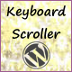 Keyboard Scroller - CodeCanyon Item for Sale