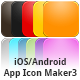 Easy App Icon Maker v 3.0 - GraphicRiver Item for Sale
