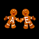 Gingerbread Titles - AE Constructor - VideoHive Item for Sale