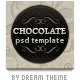 Chocolate - ThemeForest Item for Sale