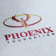 Phoenix Foundation Logo - GraphicRiver Item for Sale
