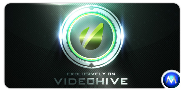 After Effects Project - VideoHive Tekknno Ring 396883