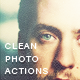 Clean Light Photo Effects & Actions - GraphicRiver Item for Sale