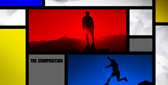 After Effects Project - VideoHive The Composition 397320