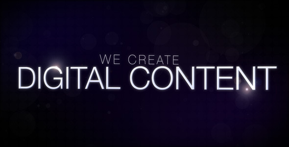After Effects Project - VideoHive Corporate Flow 96497