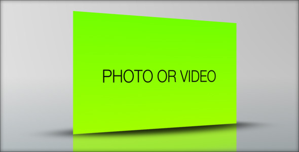After Effects Project - VideoHive Clean Slides Loop 96486