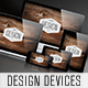 Design Device Mockups - GraphicRiver Item for Sale
