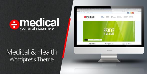 medical-premium-wordpress-theme