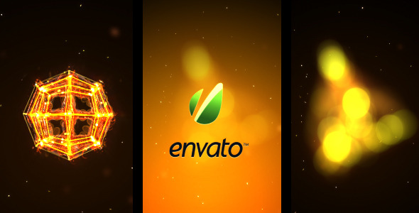 VideoHive Abstract Logo Reveal 3708989