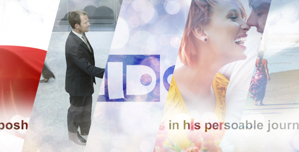 VideoHive The Cherished desire 3714233