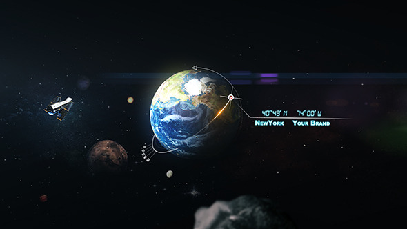 VideoHive Global Location Opener 3716084