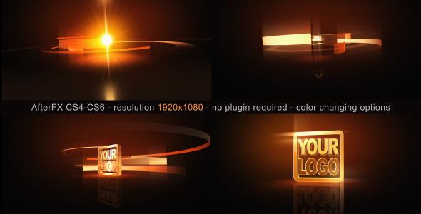 VideoHive Corporate Logo 3 3696689