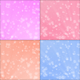 Pink Champagne Bubble Backgrounds - VideoHive Item for Sale
