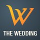 The Wedding - Elegant Wedding WordPress Theme - ThemeForest Item for Sale