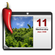 Daily Calendar with Images (XML) - ActiveDen Item for Sale