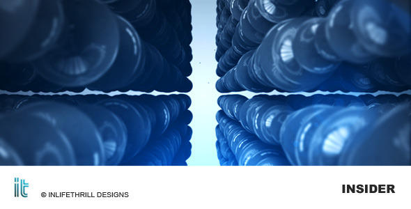 After Effects Project - VideoHive Insider 403533