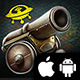 iOS/Android/Web Mighty Cannon Shooter HD - ActiveDen Item for Sale