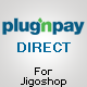 Plug'n Pay Direct Gateway for Jigoshop - CodeCanyon Item for Sale