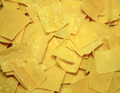 Square shaped pasta background - PhotoDune Item for Sale