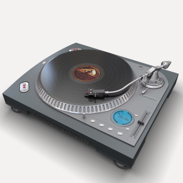 Gramophone Modern » Dondrup.com  Gramophone Mode...