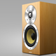 Speaker Mockup - GraphicRiver Item for Sale