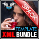 XML Template Bundle - ActiveDen Item for Sale