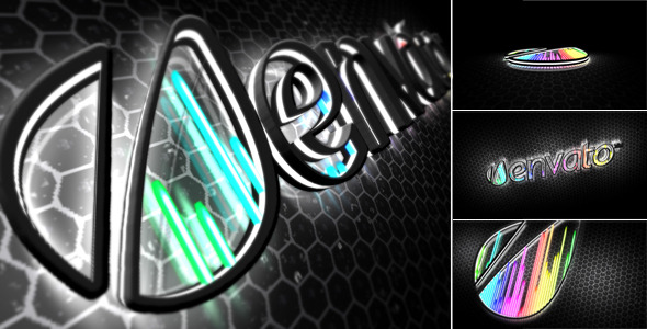 After Effects Project - VideoHive Audio Reactive 407896