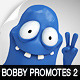 Bobby Promotes 2 - VideoHive Item for Sale