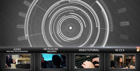 After Effects Project - VideoHive Constructor 409633
