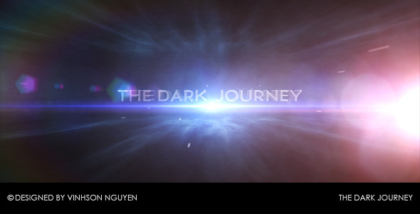 After Effects Project - VideoHive The Dark Journey 409770