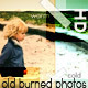Tape It Old Burned Photo Look - VideoHive Item for Sale