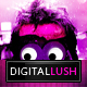 digitallush