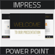 Impress PowerPoint Presentation - GraphicRiver Item for Sale