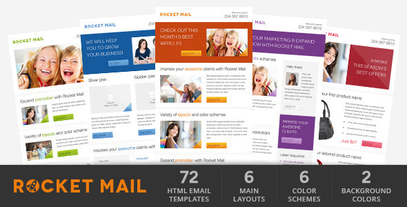rocket-mail-clean-modern-email-template